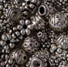 Метални мъниста и висулки