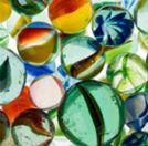 Стъклени мъниста