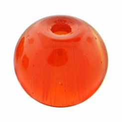 Чешки кристал - мънисто светъл сиям 12мм (12бр)